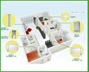 暖气片采暖热水系统