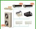 家庭中央空调系统