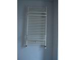卫生间暖气片安装图