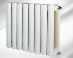 钢制管式散热器