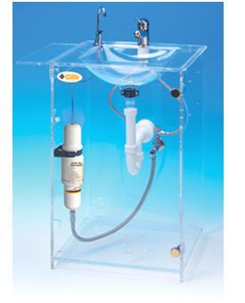 直饮机 Cillit-Pure 型 末端净水器